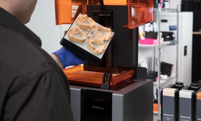 Photo of Stampa 3D e odontoiatria: la rivoluzione per piccoli e grandi laboratori