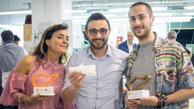 Photo of RESHOES CONTEST 2017: 3 giorni che hanno rivoluzionato con la stampa 3d il concetto di calzatura Made in Italy