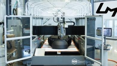 Photo of I materiali compositi cambiano il mondo della produzione additiva (di nuovo)