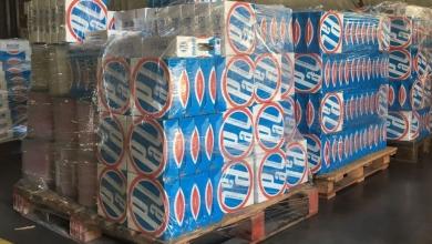Photo of Acquisto di massa presso Printalot raggiunge le 2 tonnellate di filamento