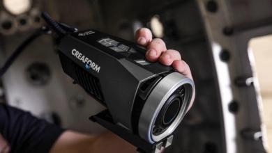 Photo of Creaform presenta MaxSHOT Next™, un nuovo sistema di misura ottico a coordinate per progetti di metrologia su larga scala