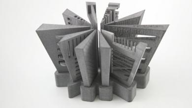 Photo of Materialise avvia la produzione con HP Jet Fusion 3D 4200