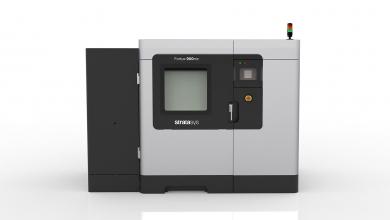 Photo of Stratasys presenta una soluzione per semplificare la certificazione di parti stampate in 3D per il settore aerospaziale