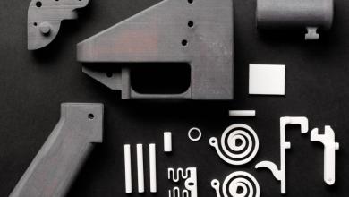 Photo of Uno studio dimostra che le armi stampate in 3D sono soggette a problematiche simili a quelle degli altri segmenti