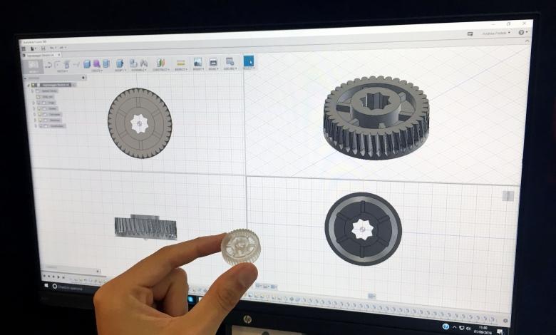 Photo of Astrati spiega cosa è il reverse engineering