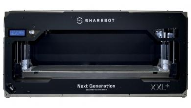 Photo of Techniplas dà il benvenuto a Sharebot nel suo Open Innovation Program, accelerandone la trasformazione digitale