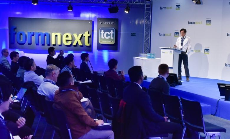 Photo of Formnext 2017 Raddoppia e Rilancia l'Europa per la Leadership Globale della Manifattura Additiva