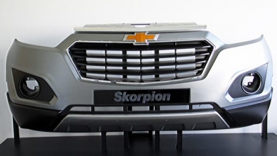 Photo of Skorpion Engineering accelera del 50% lo sviluppo di prototipi di auto di lusso grazie alle tecnologie additive di Stratasys