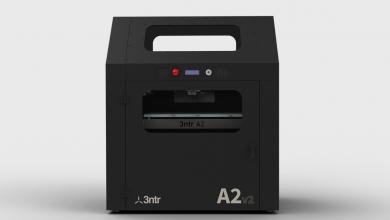 Photo of 3ntr completa la soluzione di 3D printing industriale con l'ugello Bliss e il piatto di stampa Diamond