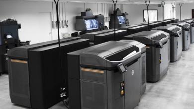 Photo of HP accelera il percorso verso la produzione 3D industriale con la nuova soluzione di stampa Jet Fusion 3D 4210 e l'ampliamento del portafoglio di materiali