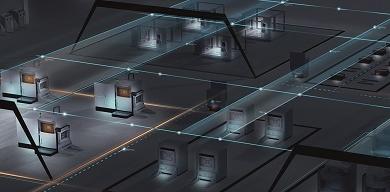 Photo of EOS presenta il sistema EOS P 500, progettato per ridefinire le modalità produttive del futuro