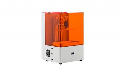 Photo of Kentstrapper presenta la nuova stampante 3D Aura