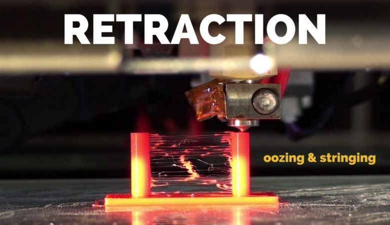 Photo of Video: Come regolare la Retraction – Oozing – Stringing