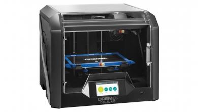 Photo of Sempre più versatilità nella stampa 3D: Dremel DigiLab 3D45