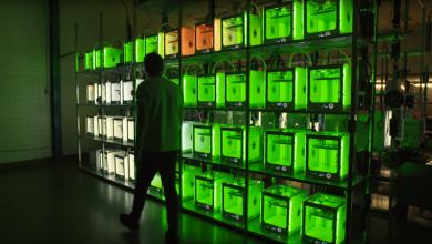 Photo of I leader dell'AM parlano del futuro dell'automazione del 3D printing per la produzione