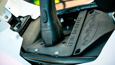 Photo of Sella e dashboard della prima moto elettrica stampati in 3D da CRP – doppio case study