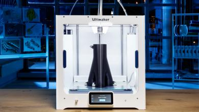 Photo of Ultimaker S5, ecco la nuova stampante 3D Ultimaker extra large