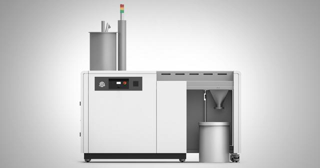 Photo of ZARE installa la prima ProX SLS 6100  di 3D Systems in Italia
