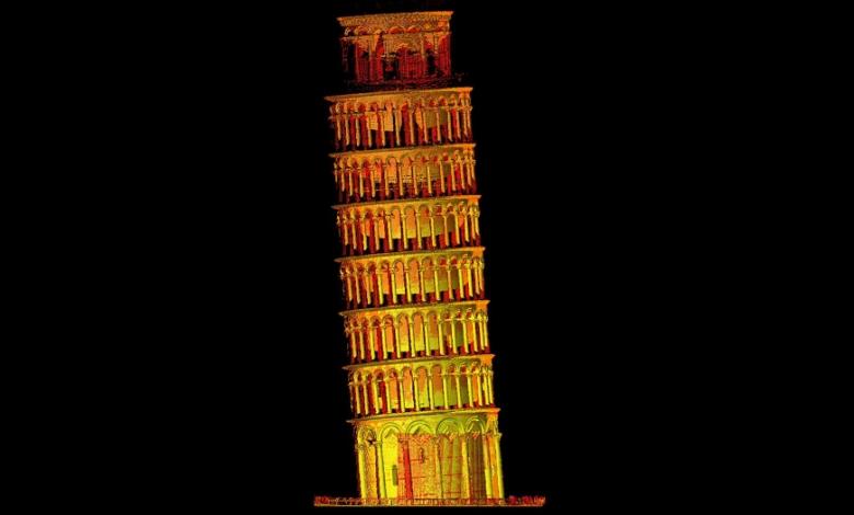 Photo of Google e CyArk portano i monumenti nelle nostre stampanti 3D