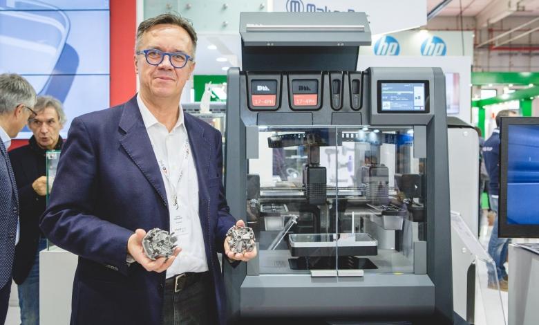 Photo of Energy Group emerge dal MECSPE sempre più leader del mercato Italiano, intervista al CEO Lucio Ferranti