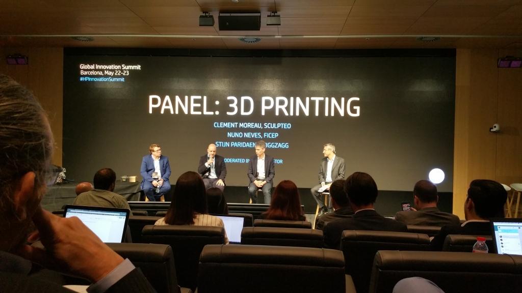 HP Global Innovation Summit