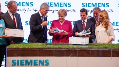 Photo of Siemens lancia l'Additive Manufacturing Network per trasformare la produzione globale