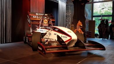 Photo of EnvisionTEC stampa pezzi per auto  da corsa in 3D per team di e-racing tedesco