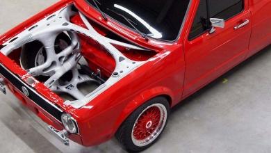 Photo of Replicatore presenta un webinar sui benefici della produzione additiva per il mondo automotive