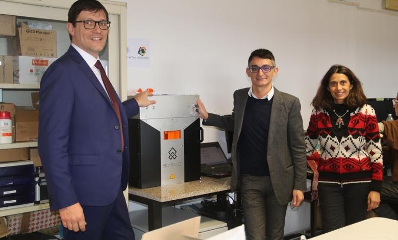 Photo of Con il programma Academia, EOS regala stampanti SLS Sintratec a 4 università italiane