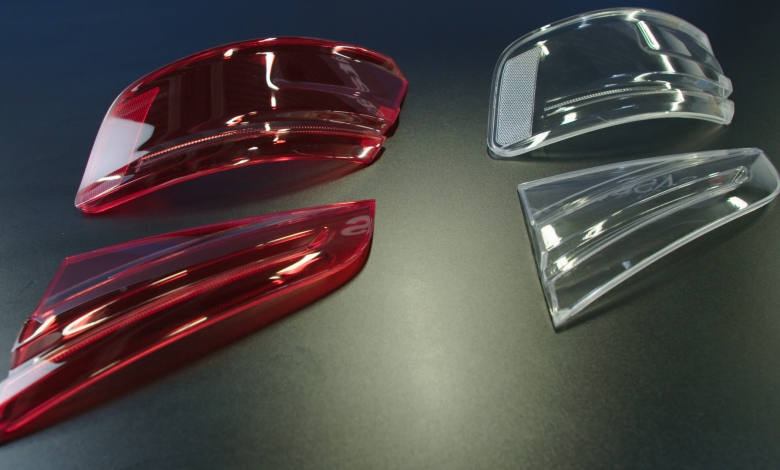 Per la produzione dei coprifanali posteriori, Audi prevede una riduzione fino al 50% dei tempi di prototipazione utilizzando l'esclusiva stampante 3D a colori e multi-materiale di Stratasys