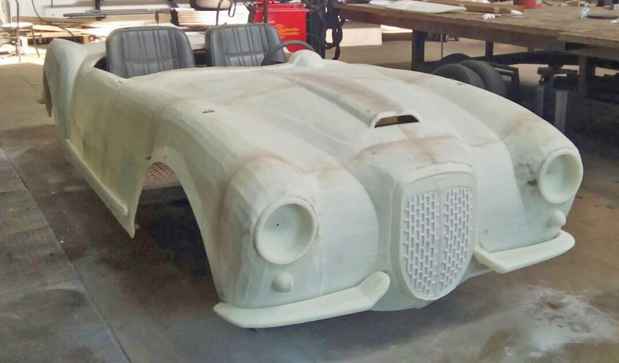 Lancia B24 Colorzenith