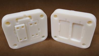 Photo of Stampaggio a iniezione e stampa 3D PolyJet: innovare i processi per ridurre tempi e costi