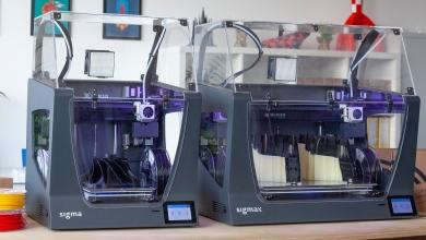 Photo of R19: una nuova generazione di stampanti BCN3D