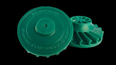 Photo of 3D Systems presenta ProJet MJP 2500 IC, una nuova soluzione per la fonderia digitale