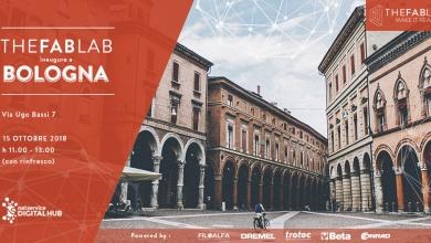 Photo of Tutto pronto per l'apertura del nuovo TheFabLab di Bologna