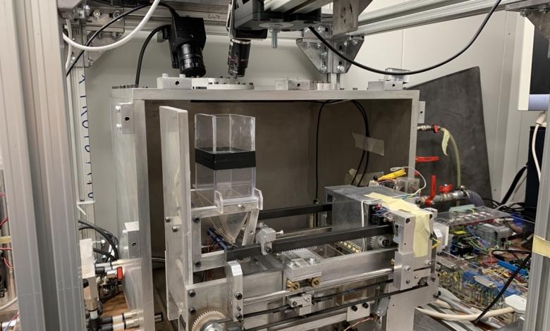 Photo of Visita all'AddMe Lab del Politecnico di Milano, dove prende forma il futuro della stampa 3D dei metalli