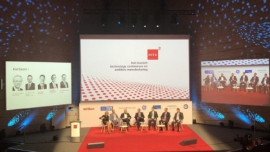 Photo of Alla conferenza MTC2 di Oerlikon i leader dell'AM collaborano per l'industrializzazione