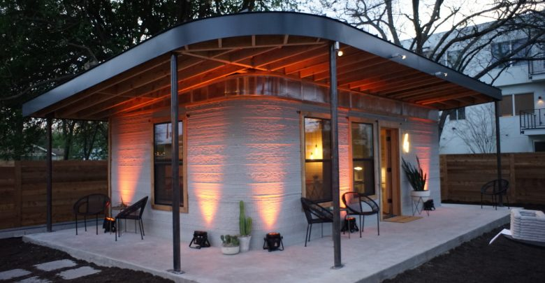 Photo of ICON stanzia 9 milioni di dollari e si prepara alla rivoluzione dell'edilizia all'insegna della stampa 3D