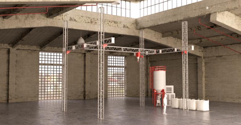 Photo of 3D Printhuset torna a concentrarsi sul 3D construction printing con una nuova compagnia, COBOD International