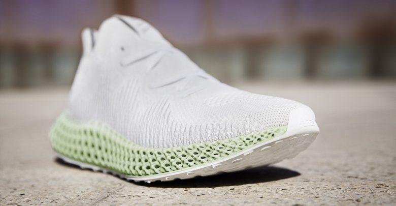Photo of Adidas lancia un nuovo modello di scarpe stampate in 3D, le ALPHAEDGE 4D FW18