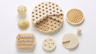 Photo of Canon presenta una nuova tecnologia per la stampa 3D SLM a ceramica
