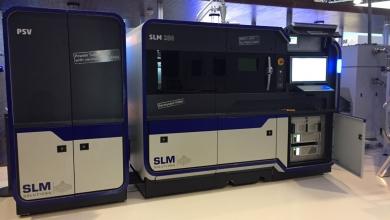 Photo of FORMNEXT 2018: SLM Solutions presenta soluzioni complete e interessanti esempi applicativi