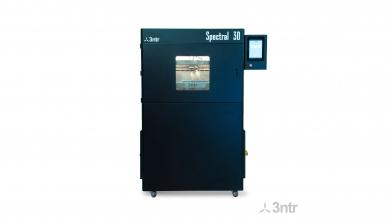 Photo of 3ntr svela in esclusiva nuovi dettagli su Spectral, la nuova stampante 3D a 4 estrusori per super polimeri