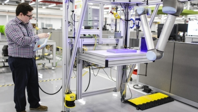 Photo of Ford continua a reinventare la produzione industriale con l'apertura di un nuovo centro Hi-Tech