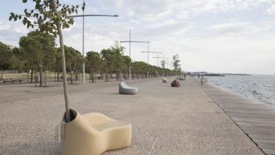 """Photo of """"Print your city"""": un progetto di stampa 3D per il riciclo della plastica"""
