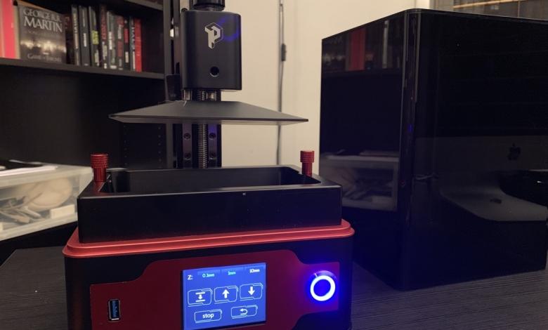 Photo of Non è una tecnologia per dilettanti: la recensione sulla stampante 3D Paladin da 300 dollari