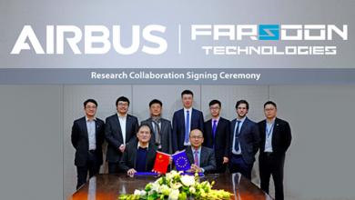 Photo of Airbus sceglie il nuovo polimero ad alte prestazioni di Farsoon per i nuovi aerei