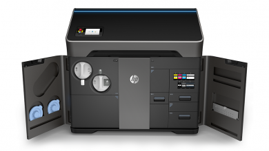 Photo of La nuova tecnologia full-color di HP svelata in un video