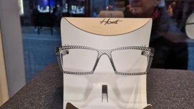 Photo of Nuovo report SmarTech: l'eyewear stampato in 3D raggiungerà quota $3,4 miliardi entro il 2028
