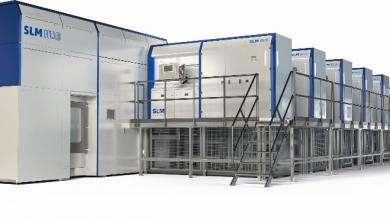 Photo of 16 società dell'AM si uniscono per standardizzare l'utilizzo della stampa 3D in differenti settori